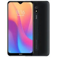 Смартфон Xiaomi Redmi 8A 2-32GB Black