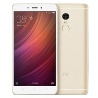 Xiaomi Redmi Note 4 4Gb+64Gb Gold