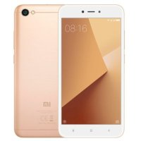 Xiaomi Redmi Note 5A 2-16GB Gold