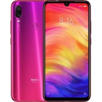 Xiaomi Redmi Note 7 4-64GB Red