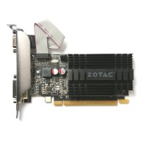 Zotac nVidia GeForce GT 710 1Gb ZT-71301-20L
