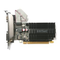 Zotac nVidia GeForce GT 710 2Gb ZT-71302-20L